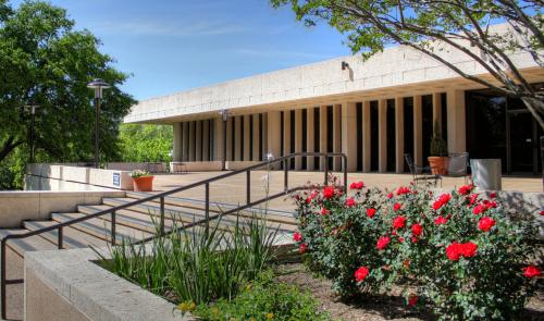 Thompson Conference Center UT Austin Boot Camps