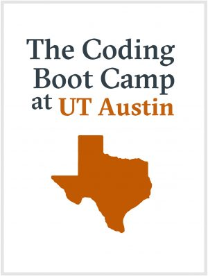 The Coding Boot Camp at UT Austin